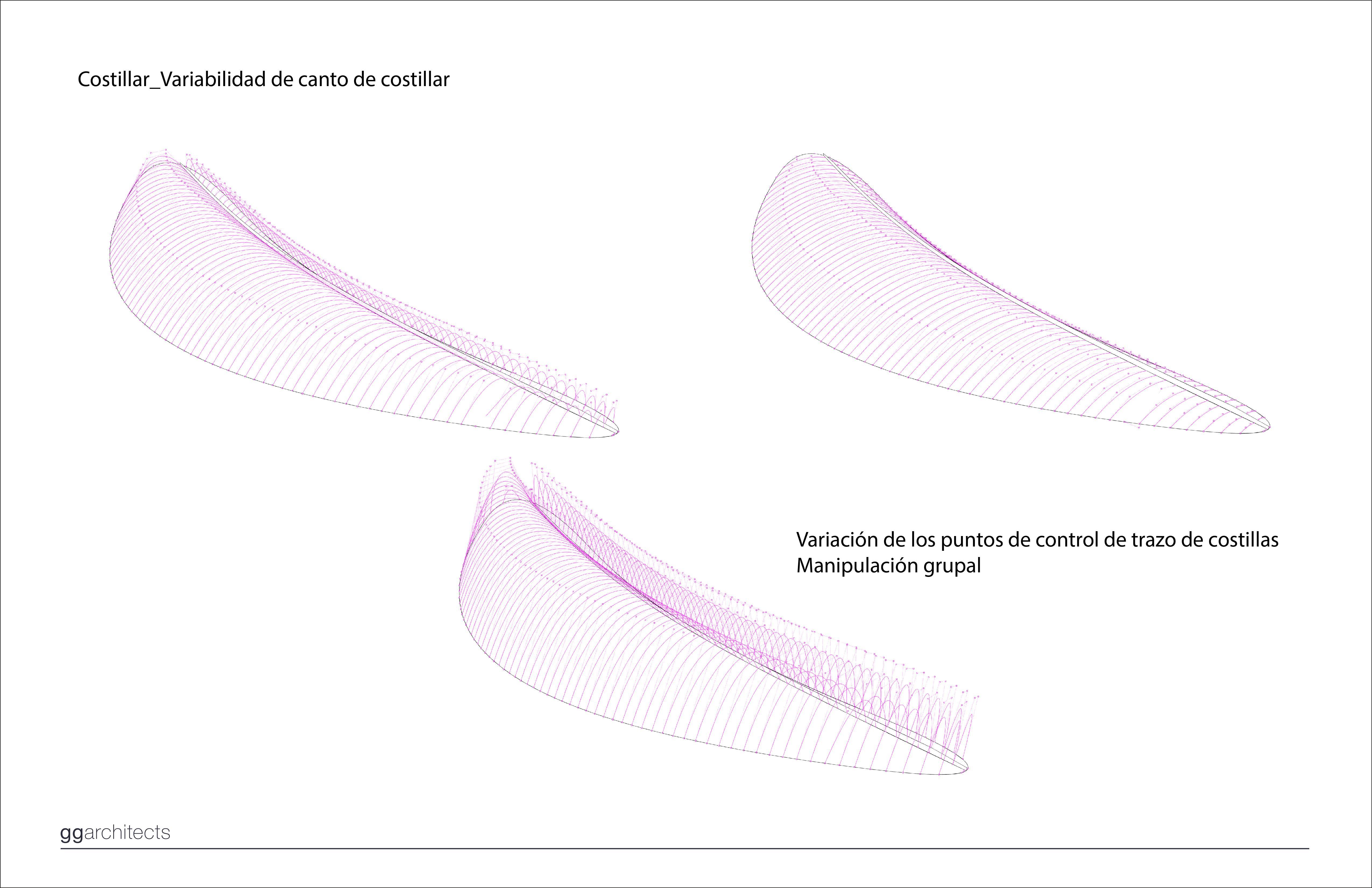 herramienta de diseño paramétrico