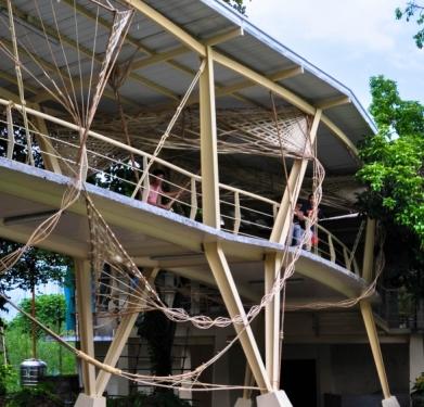 Hibrids Workshop Filipinas